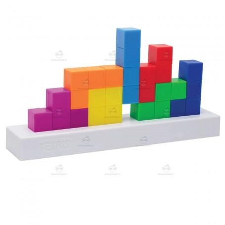 Lampada del Gioco Tetris