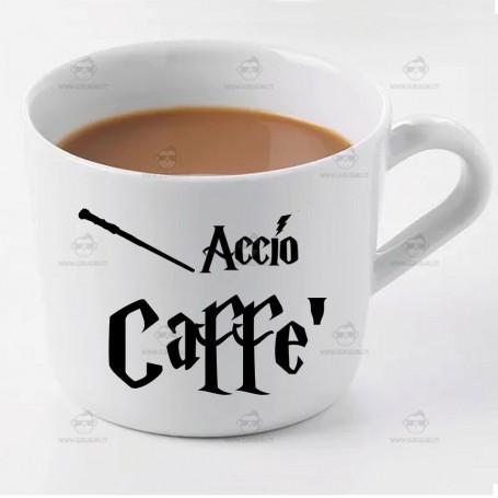 Tazza stile Harry Accio Caffè