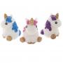 Lucidalabbra Unicorno per Bambine