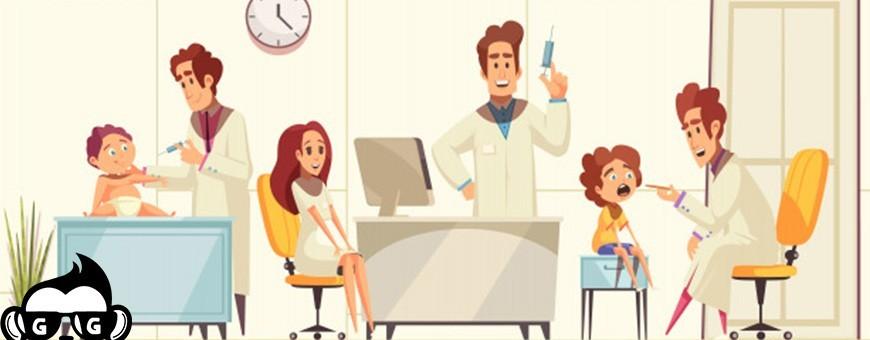Idee Regalo per Medico o Dottore